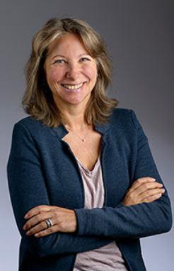 Claudia Angelica Lüthi