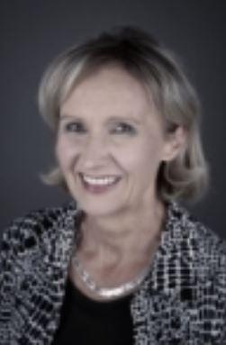 Marianne Rappo Bläsi