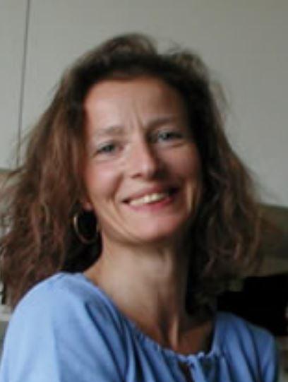 Eveline Scheiwiller