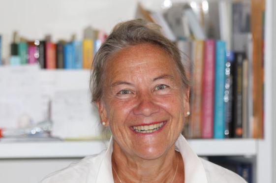 Denise Fleming