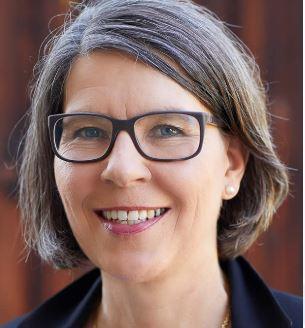 Iris Hörner Badertscher