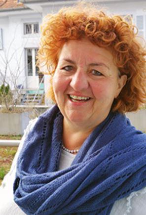 Pamela Anna Mara'Lena Guggenheim