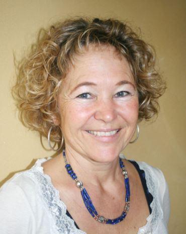 Yvonne Schaffhauser