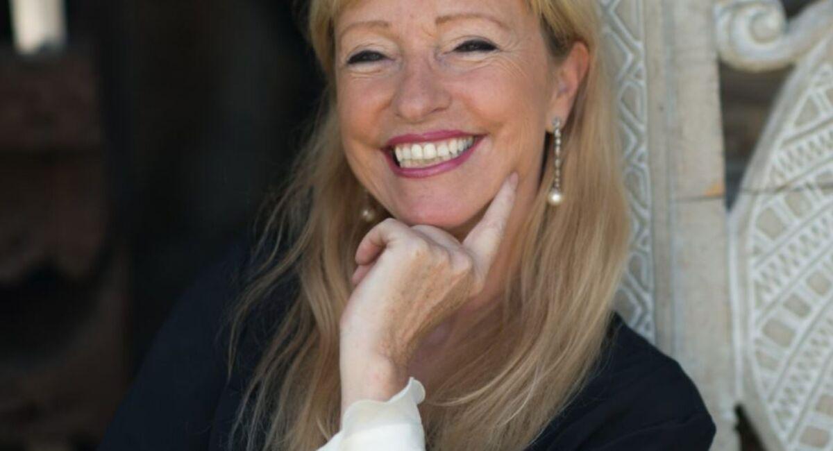 Gabriela Ackermann