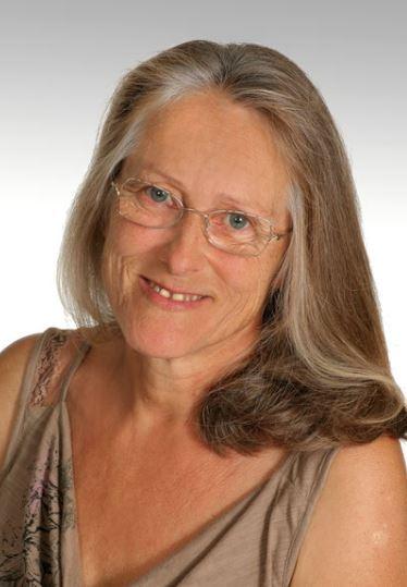 Judith Bischof-Lutz
