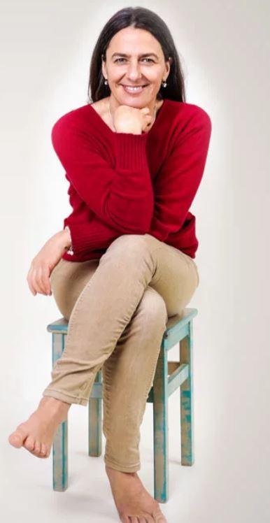 Stefanie Gross-blau