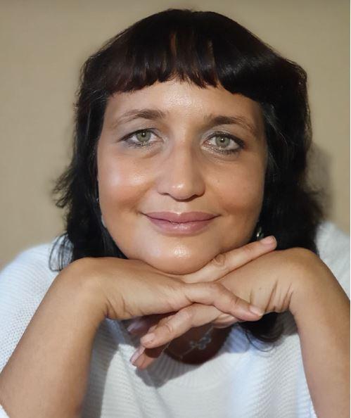 Tamara Pabst