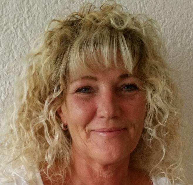Yvonne Frey