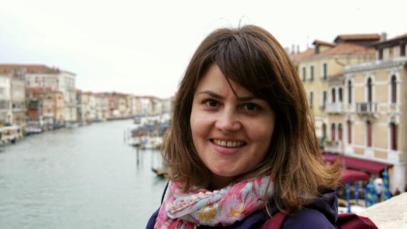 Christine Bucheli
